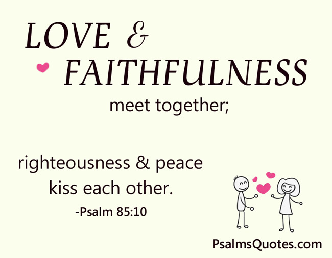 psalm about love related keywords suggestions psalm